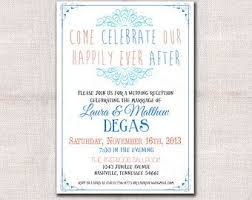 wedding reception only invitation wording wedding reception only invitation wording sles search
