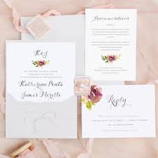 rustic chic wedding invitations rustic chic wedding invitations bloom