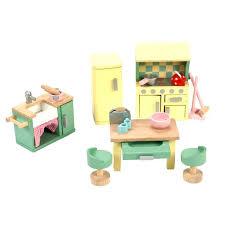 Dolls House Furniture Le Toy Van Dolls House Furniture Little Earth Nest