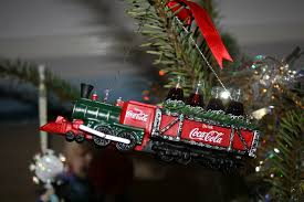 Coca Cola Christmas Ornaments - coca cola christmas decor u2013 decoration image idea
