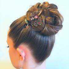 hair clip types 6 types of hair accessories to try this season pureology