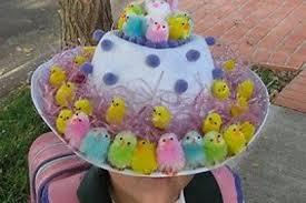 easter bonnet made in haslingden easter bonnet competition real rossendale