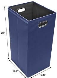 Sorter Laundry Hamper by Laundry Hamper Sorter With Lid Closure U2013 Foldable Hamper