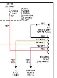 voyager xp brake controller wiring diagram wiring diagram and