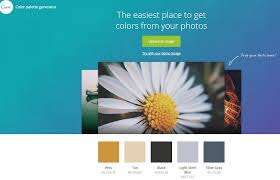 Color Combo Generator 25 Graphic Design Tools And Resources That Will Take Your Brand