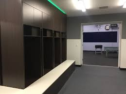 national projects and maintenance allianz stadium change room 3