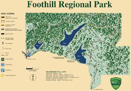 foothill cus map jellystone park at glebrook resort and spa map 14117 bottle rock