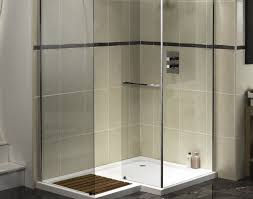 shower shower designs wonderful walk in shower no door modern