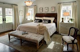 Traditional Bedroom Decorating Ideas Pictures - bedroom innovative dust ruffles in bedroom beach style with deck