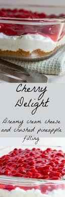 best 25 cherry delight dessert ideas on cherry