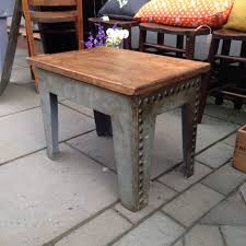 coffee tables exquisite small industrial coffee table the