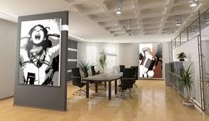 entreprise bureau features paintin