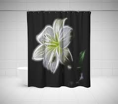 Kess Shower Curtains Unique Shower Curtains Cool U0026 Exclusive Looks For Your Bathroom