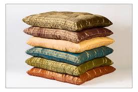 monsoon craft com sari floor cushion seating