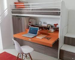 letto a con scrivania cameretta e armadio scorrevole tutto in uno