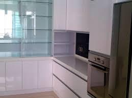 bathroom divine the stylish high gloss white kitchen cabinets