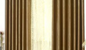 Curtains Cost Silver Blackout Curtains Curtains For Bedroom Living Room In Cost