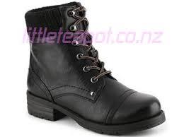 womens combat boots nz affordable cognac womens mix no 6 peek combat boots nz 139 1
