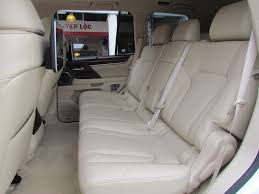 xe lexus nhap khau salon vạn lộc bán xe oto cu lexus lx570 2016 nhập khẩu nhật mua