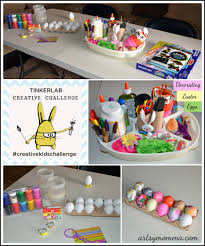 easter egg decorating kits decorating easter eggs with kids creative challenge artsy momma