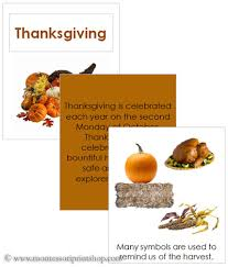 canadian thanksgiving cards 6 teaching cards and small 6 page