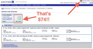 united airlines ticket change fee united airlines first class tickets business insider