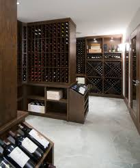 modern wine cellars wine cellar modern with criss cross dark