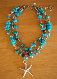 handmade beaded necklace designs images Bead necklace designs ideas jpg