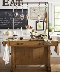 creative kitchen island zinc topped kitchen island anthropologie kitchen