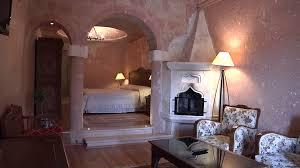 alfina cave hotel cappadocia youtube