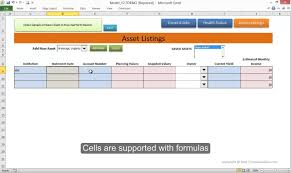 Free Excel Crm Template Crm Excel Spreadsheet Customer Management Excel Template