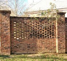 handmade brick walls u003e brick galleries in the garden pinterest