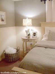 pottery barn inspired master bedroom makeover wainscoting sisal