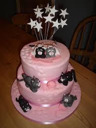 Cat Kitten Birthday Cake CakeCentral