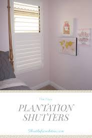 kitchen window shutters interior best 25 cafe shutters ideas on