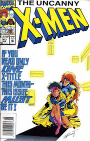 uncanny x men vol 1 303 marvel database fandom powered by wikia