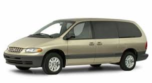 see 2000 chrysler grand voyager color options carsdirect