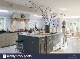 kitchen island decorations spacious kitchen island unit with decorations in 18th