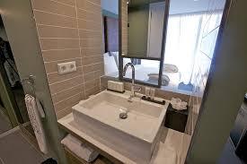 hã llen design bathroom picture of hotel de hallen amsterdam tripadvisor