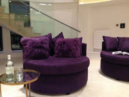 purple livingroom purple accent chair for livingroom decorate a small room with a