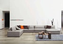 awesome image of white leather sofa design for living room ideas