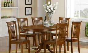 narrow wood dining table dining rooms