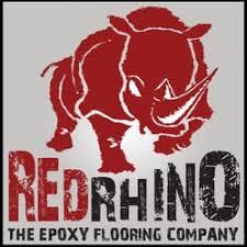 redrhino the epoxy flooring company flooring 1245 south