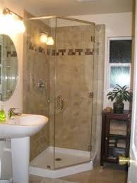 upstairs bathroom corner shower u2026 pinteres u2026