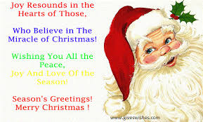 merry sms wishes and greetings by