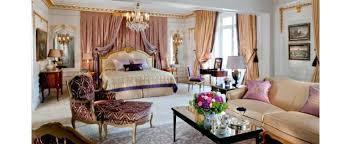 chambre de palace chambre romantique chambre romantique suite deluxe palace