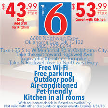 Oklahoma travel buddies images Midwest travel buddy oklahoma midwest hotel coupons jpg