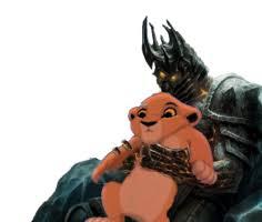 Bolvar Fordragon Meme - 43200274 added by harkinian at world of warcraft