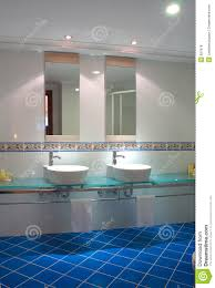 fancy bathroom royalty free stock photos image 697678