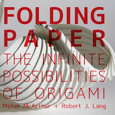 infinite possibilities paper the infinite possibilities of origami